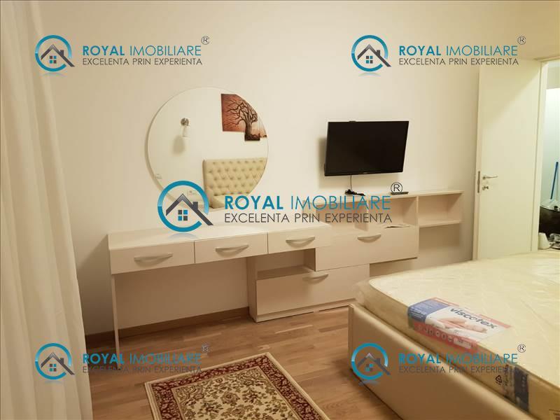 Royal Imobiliare   3 camere zona Albert