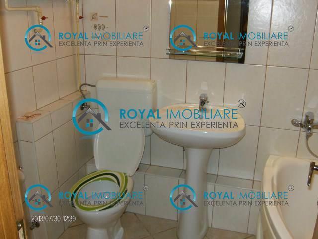 Royal Imobiliare   Inchirieri garsoniere   Zona Cantacuzino