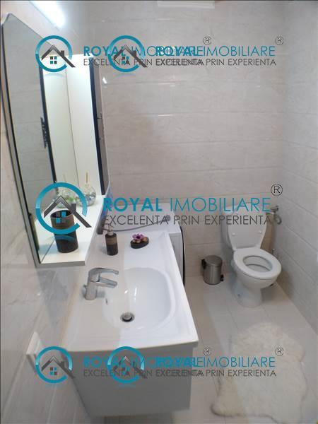 Royal Imobiliare   apartament 3 camere de inchiriat in Ploiesti, zona Albert