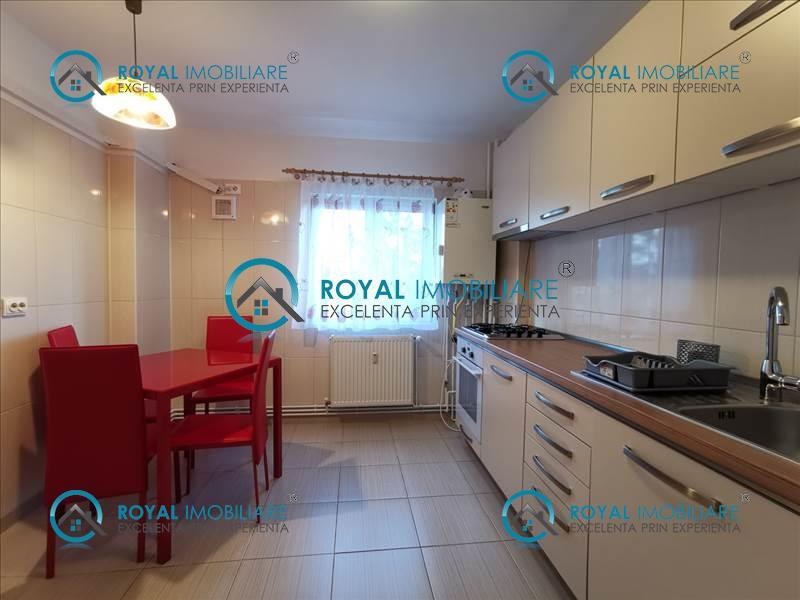 Royal Imobiliare   apartament 2 camere de inchiriat in Ploiesti, zona Republicii
