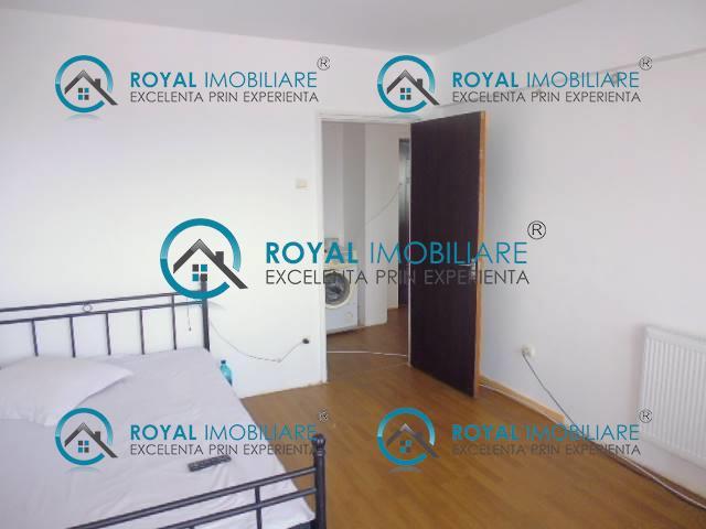 Royal Imobiliare   apartament 2 camere de vanzare in Ploiesti, zona Malu Rosu