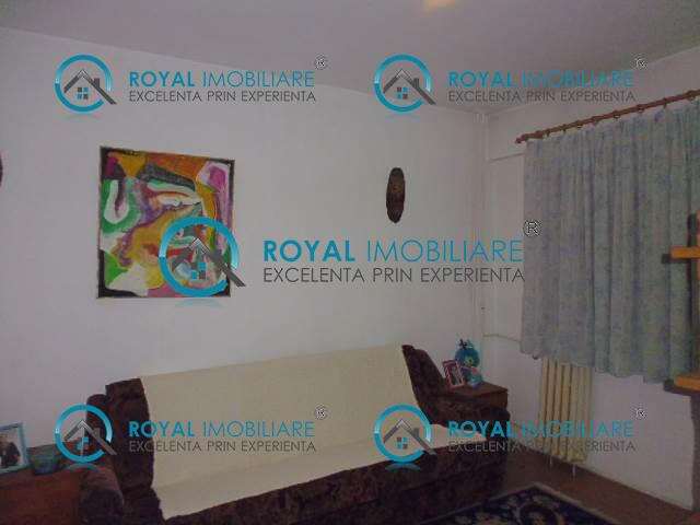 Royal Imobiliare   apartament 4 camere de vanzare in Ploiesti, zona Gheorghe Doja