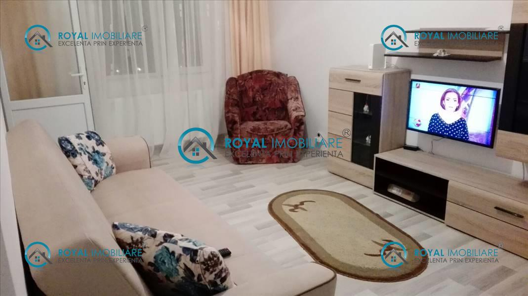 Royal Imobiliare   apartament 2 camere de vanzare in Ploiesti, zona Cantacuzino