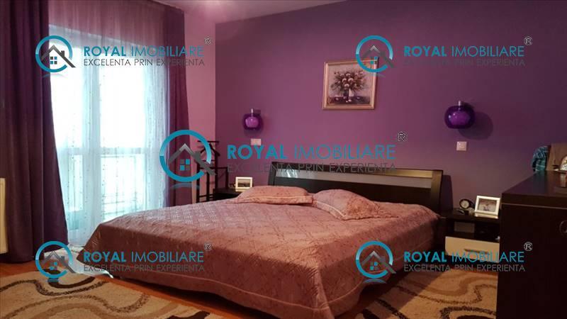 Royal Imobiliare   apartament 3 camere de vanzare in Ploiesti, zona Democratiei