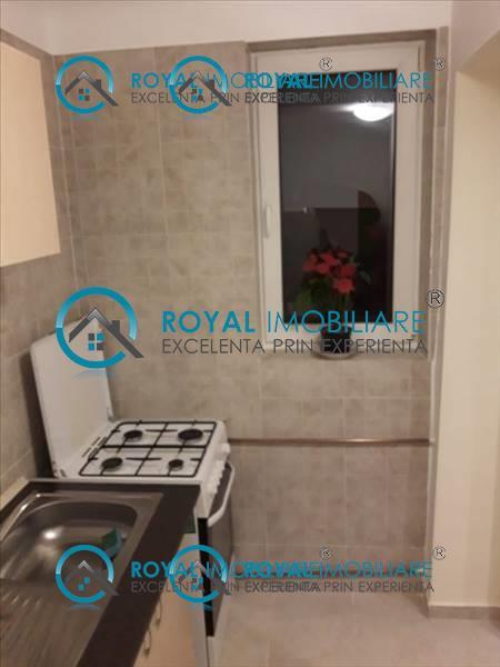 Royal Imobiliare   apartament 1 camera de vanzare in Ploiesti, zona Nord   Spitalul Judetean