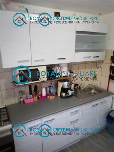 Royal Imobiliare   apartament 1 camera de vanzare in Ploiesti, zona Vest