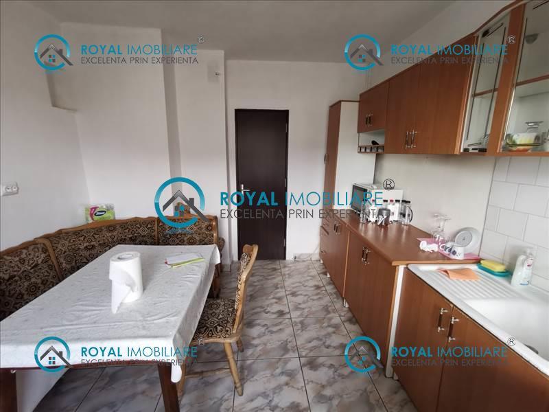 Royal Imobiliare   apartament 2 camere de vanzare in Ploiesti, zona Ultracentral