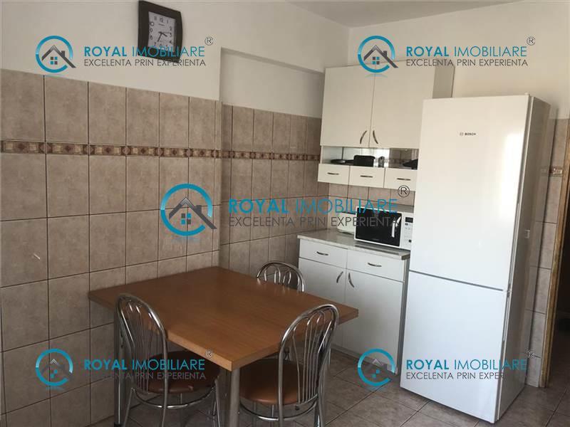 Royal Imobiliare   apartament 3 camere de vanzare in Ploiesti, zona Gheorghe Doja