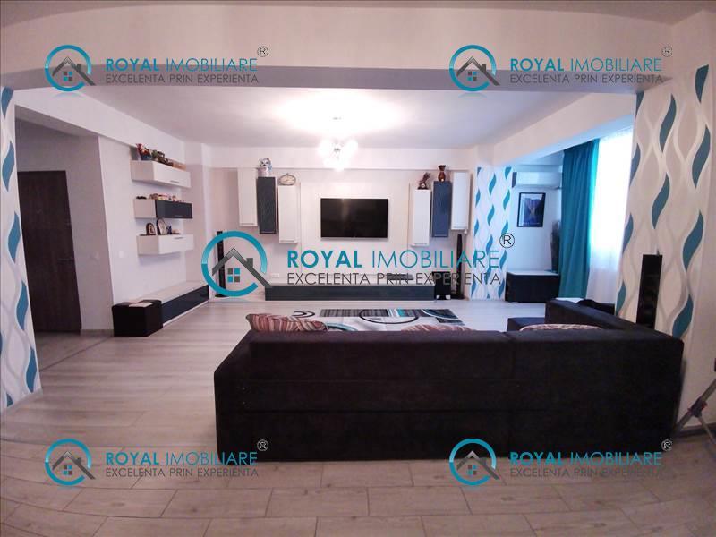 Royal Imobiliare   Apartament de lux, bloc 2015
