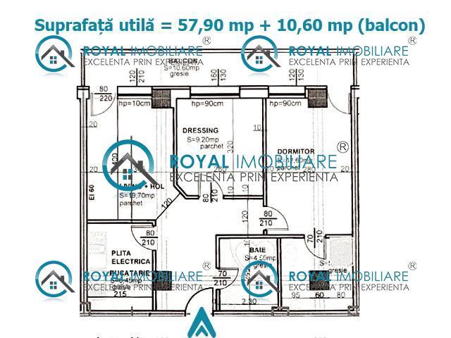 Royal Imobiliare   vanzari apartamente, bloc nou 2019