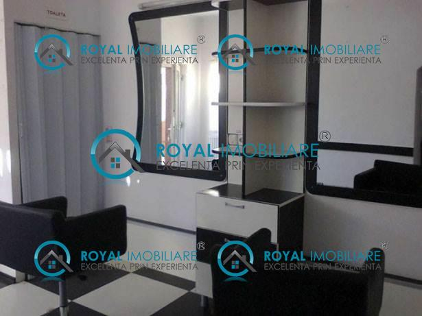 Royal Imobiliare   spatiu comercial de inchiriat in Ploiesti, zona 8 Martie