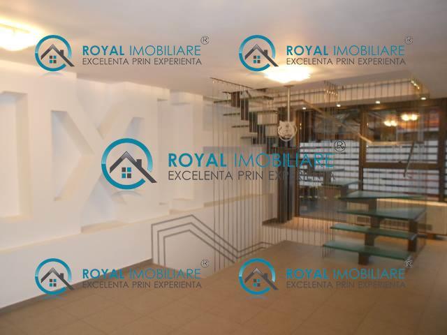 Royal Imobiliare   Inchirieri spatii comerciale   Zona Ultracentral
