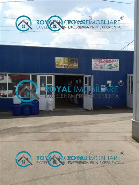 Royal Imobiliare   spatiu comercial de inchiriat in Plopeni, zona Central