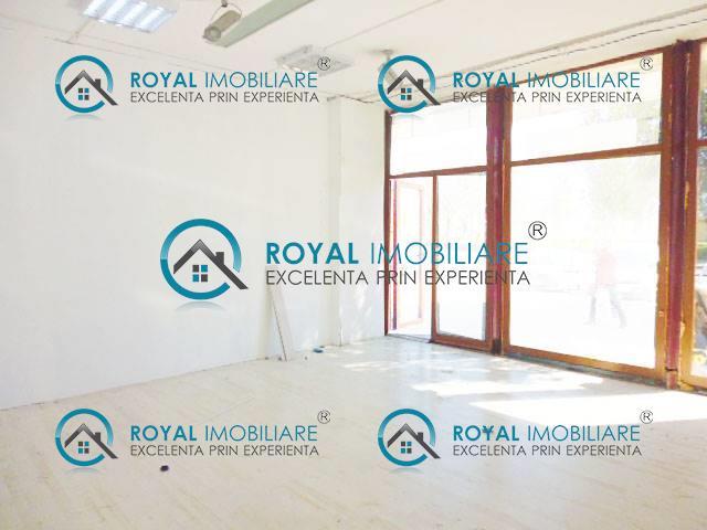 Royal Imobiliare   ichirieri spatii comerciale