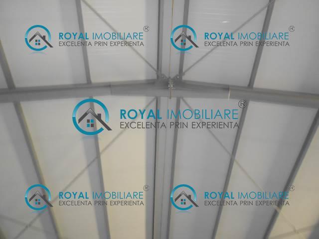 Royal Imobiliare  inchirieri spatii industriale