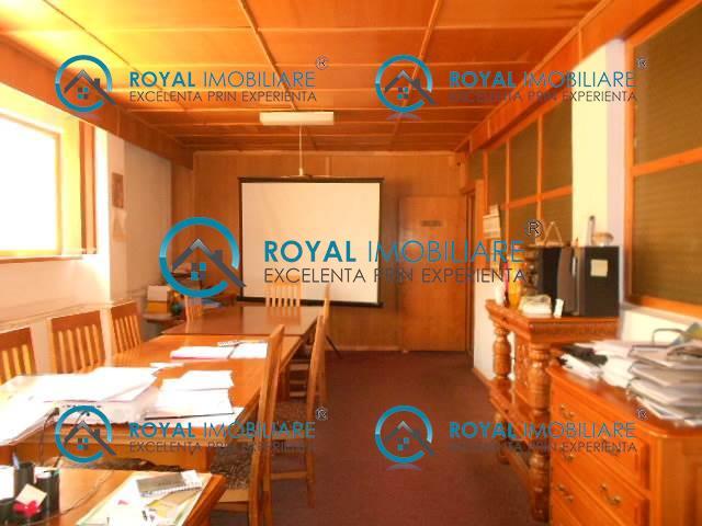 Royal Imobiliare   spatiu industrial de inchiriat in Ploiesti, zona Exterior Est