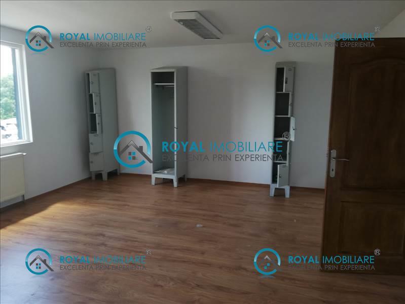 Royal Imobiliare   spatiu industrial de inchiriat in Ploiesti, zona Xenia