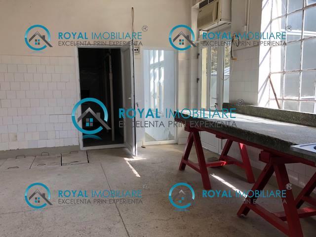 Royal Imobiliare   spatiu industrial de inchiriat in Ploiesti, zona Transilvaniei