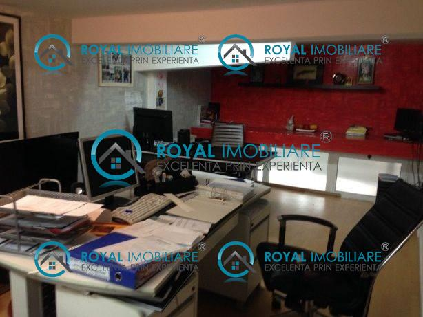 Royal Imobiliare   inchiriere saptiu comercial