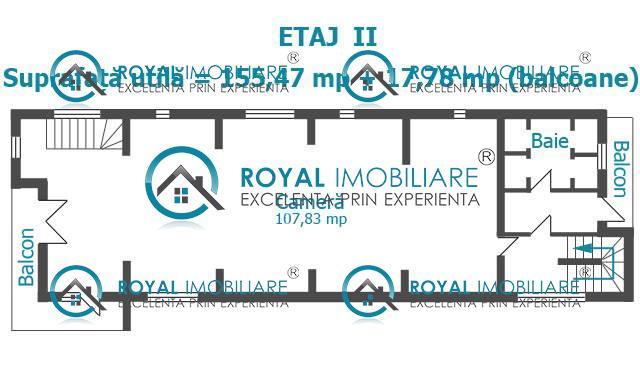 Royal Imobiliare   vanzari spatii birouri
