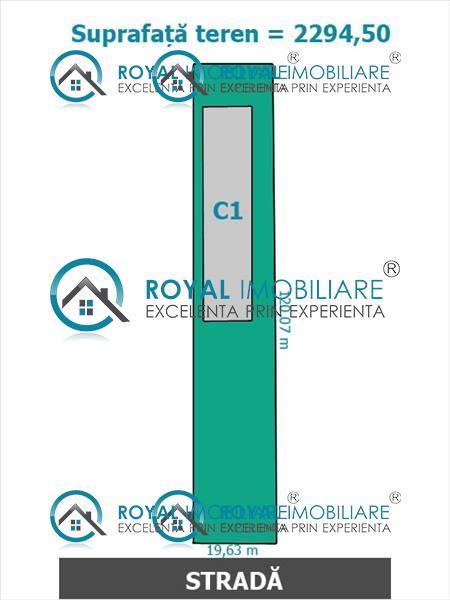 Royal Imobiliare   vanzari spatii industriale