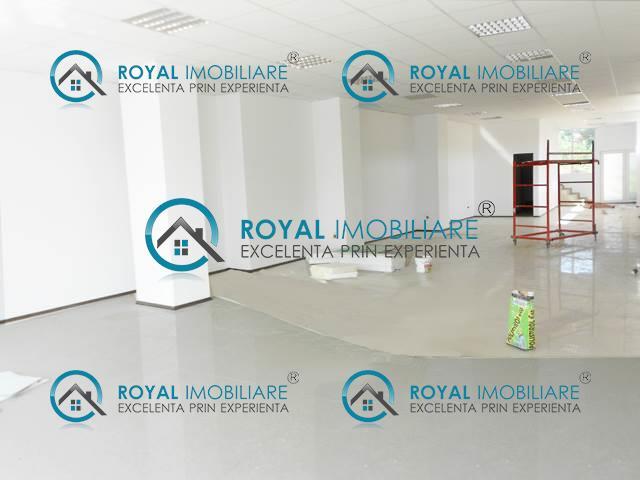 Royal Imobiliare   spatiu de birou de vanzare in Ploiesti, zona Cantacuzino