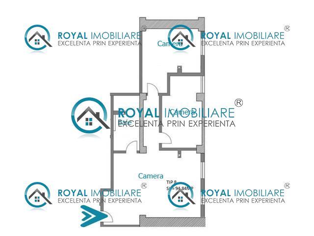 Royal Imobiliare   spatii birouri
