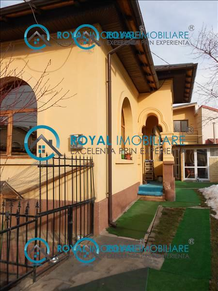 Royal Imobiliare   Vanzari case/vile   Zona Eminescu
