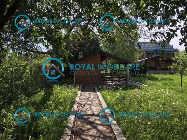 Royal Imobiliare   casa de vanzare in Dumbravesti