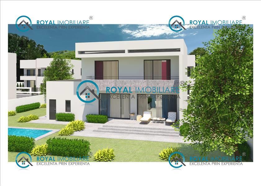 Royal Imobiliare   vanzari case/vile Paulesti