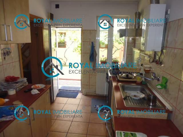 Royal Imobiliare   casa de vanzare in Ploiesti, zona Ultracentral