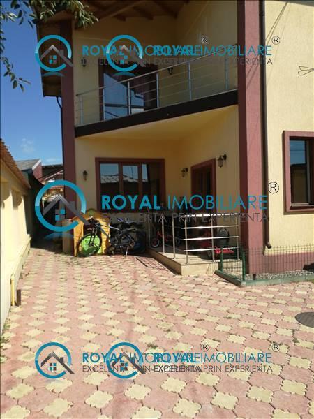 Royal Imobiliare   vanzari vile Ploiesti