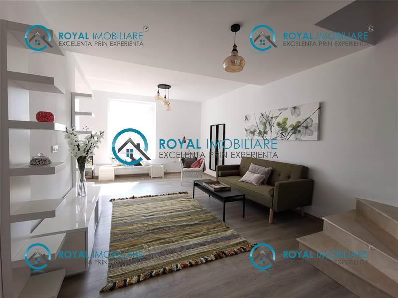 Royal Imobiliare   casa de vanzare in Paulesti