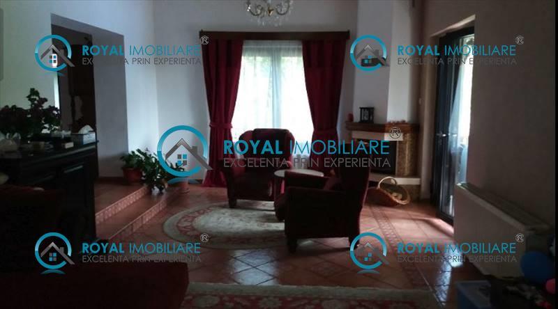Royal Imobiliare   inchirieri vile zona Paulesti Gageni