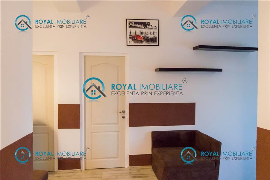 Royal Imobiliare   inchirieri vile