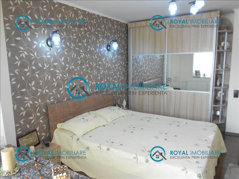 Royal Imobiliare   apartament 4 camere de inchiriat in Ploiesti, zona Gheorghe Doja