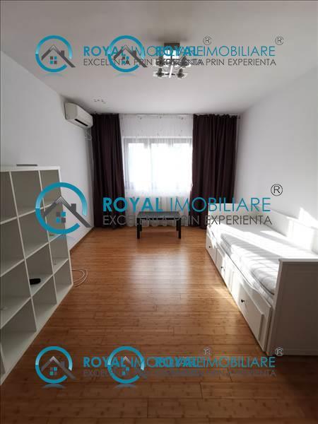 Royal Imobiliare   apartament 1 camera de inchiriat in Ploiesti, zona 9 Mai