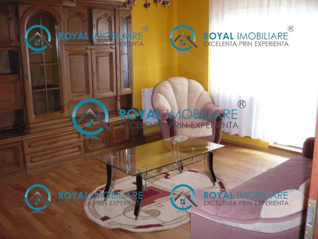 Royal Imobiliare   Inchirieri apartamente 2 camere   Zona Cantacuzino
