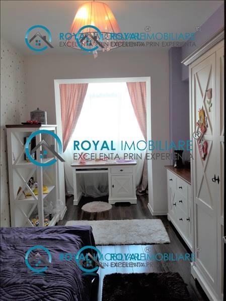 Royal Imobiliare   apartament 4 camere de inchiriat in Ploiesti, zona Ultracentral