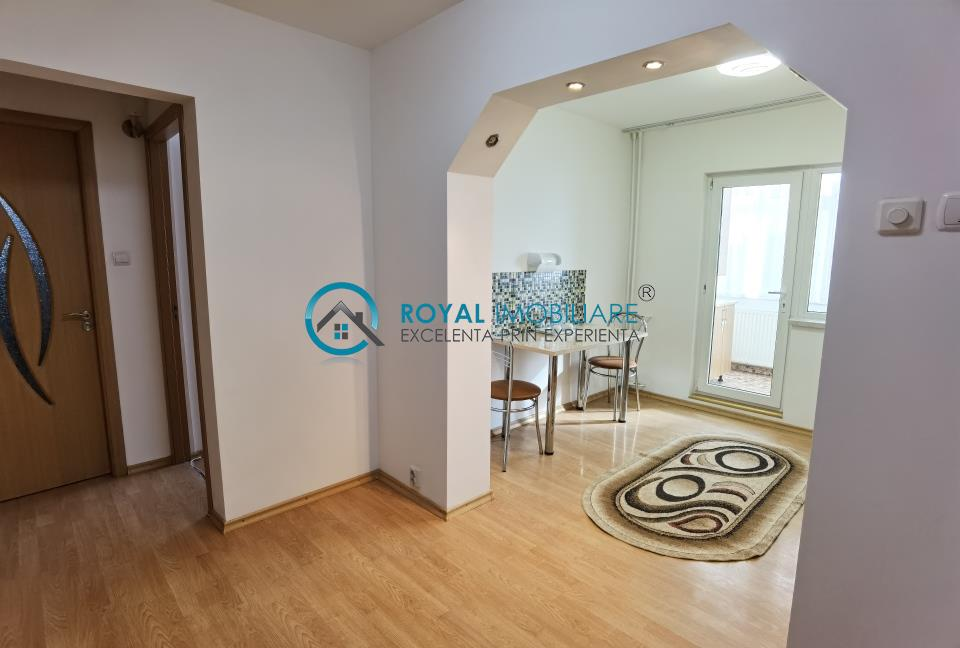 Royal Imobiliare   Inchiriere apartament 2 camere zona 9 Mai