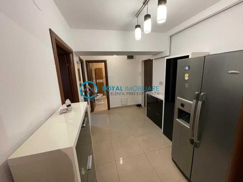 Royal Imobiliare   Inchirieri apartamente 2 camere LUX   Zona 9 Mai