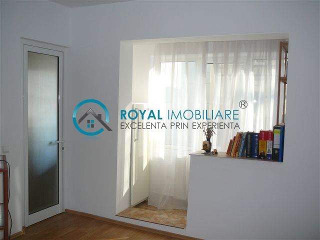 Royal Imobiliare   vanzari garsoniere Gheorghe Doja