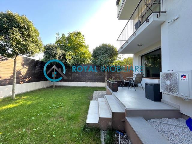 Royal Imobiliare   Inchiriere apartament de lux zona Republicii