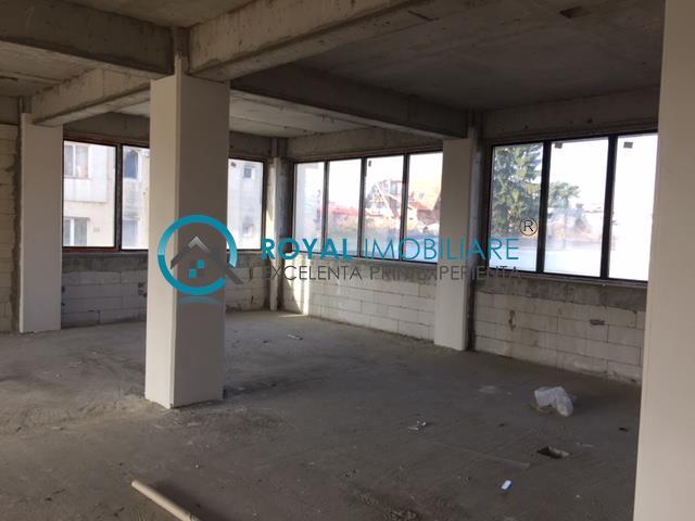 Royal Imobiliare   Vanzari spatiu birouri Campina