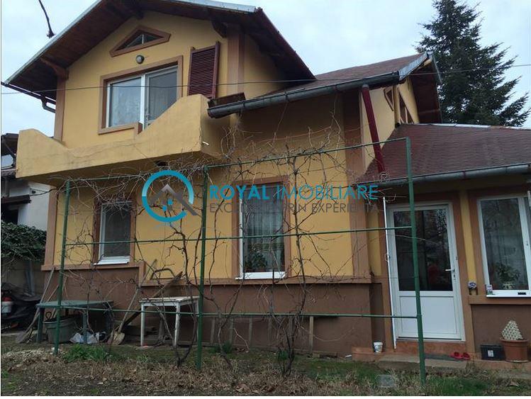 Royal Imobiliare   Vanzari Vile zona 8 martie