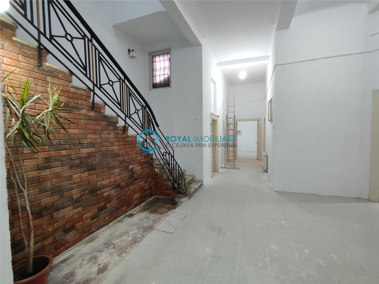 Royal Imobiliare   Inchirieri Case zona Ultracentrala