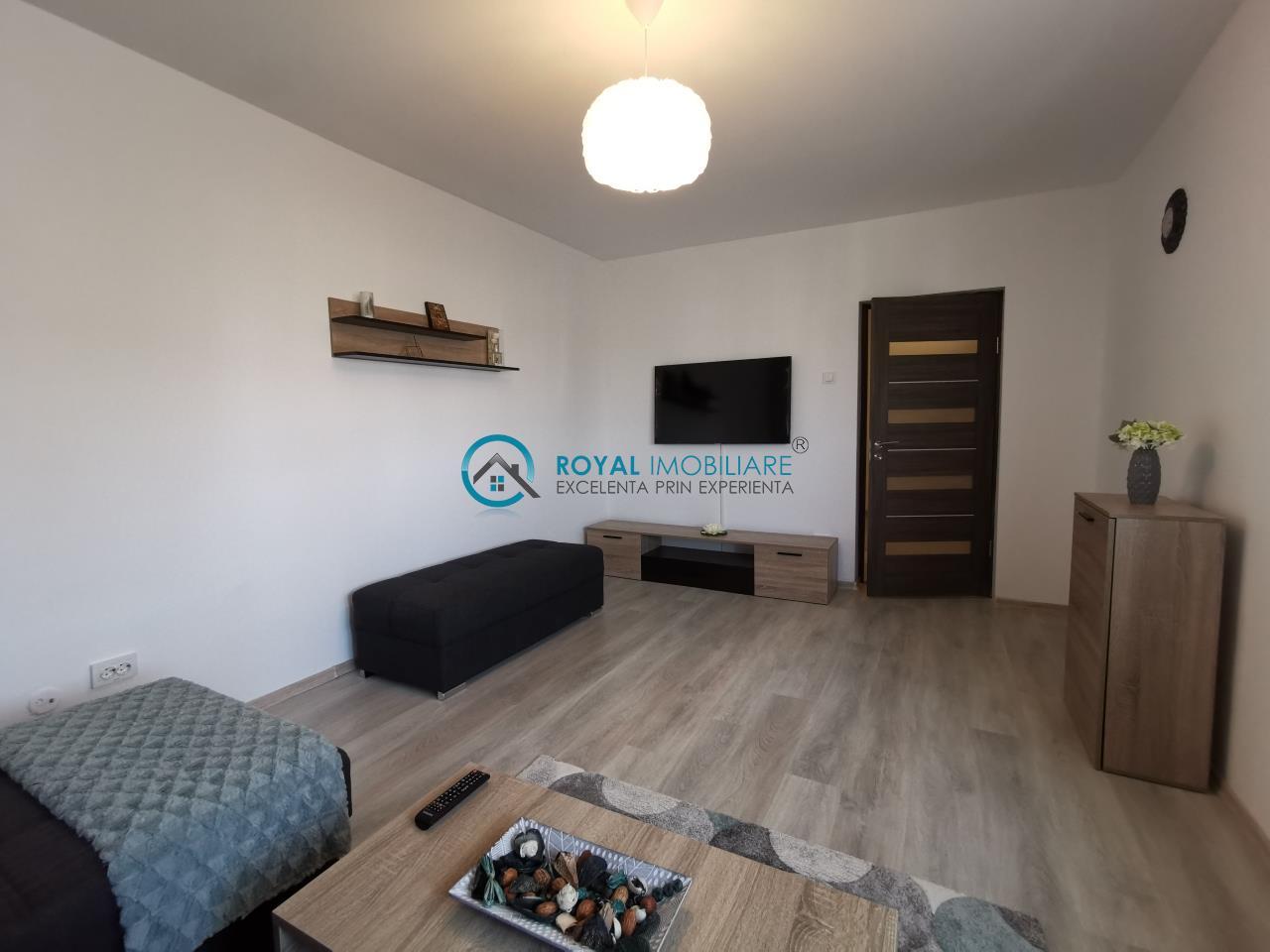 Royal Imobiliare   Inchirieri apartamente zona Republicii