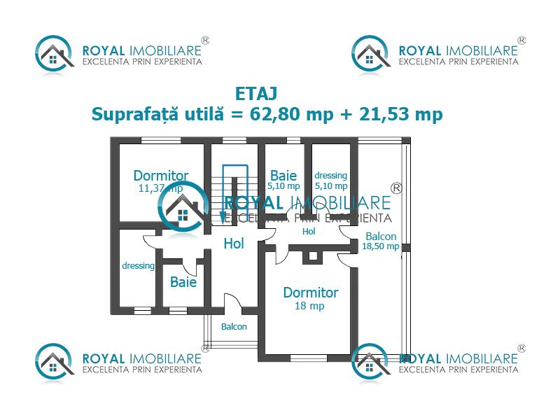 Royal Imobiliare   Vanzari Vile Tantareni