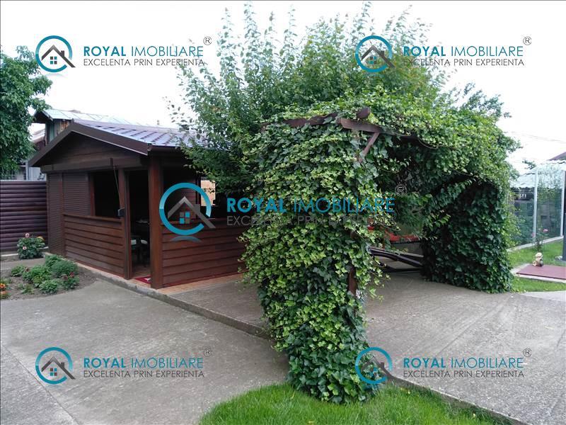 Royal Imobiliare   Vila de vanzare in Bucov