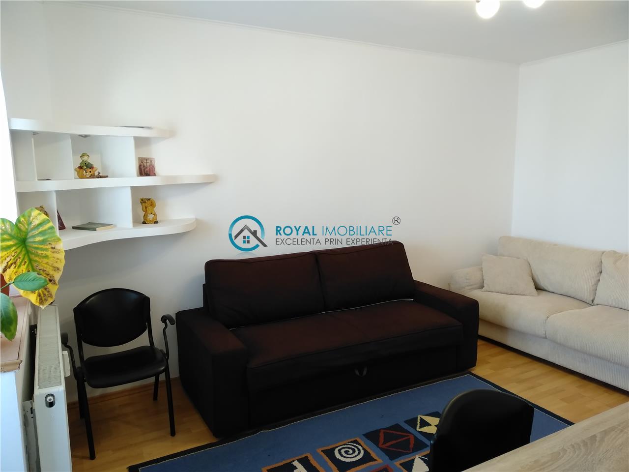 Royal Imobiliare   Inchirieri Garsoniere Gheorghe Doja